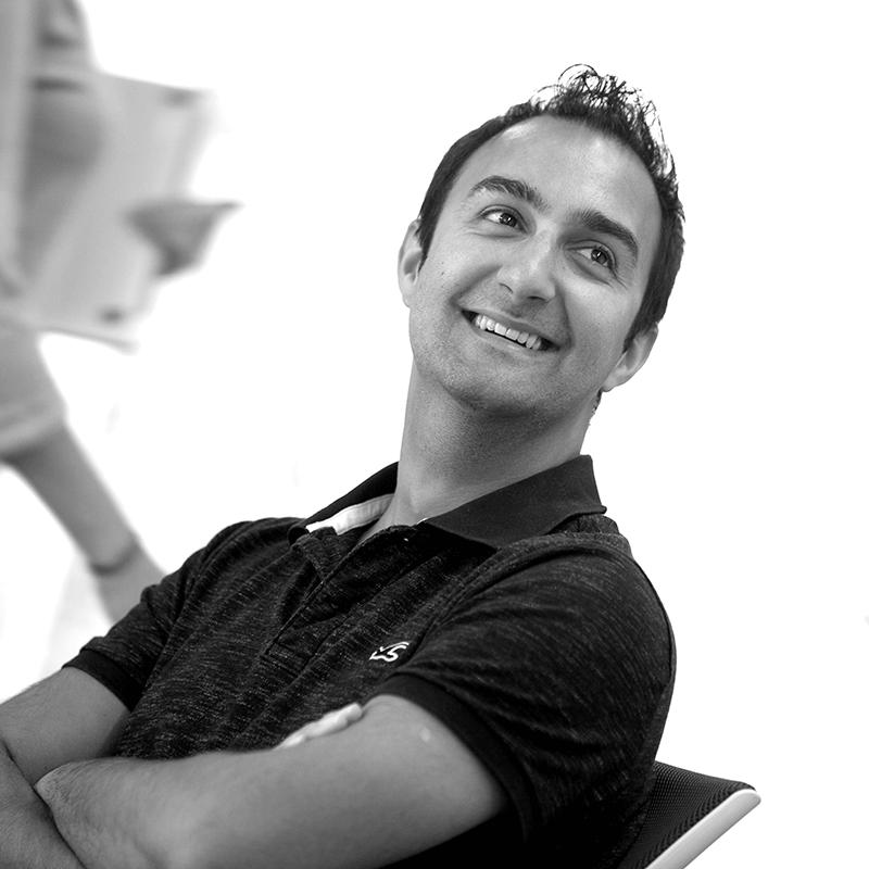 Ryan Jaiswal