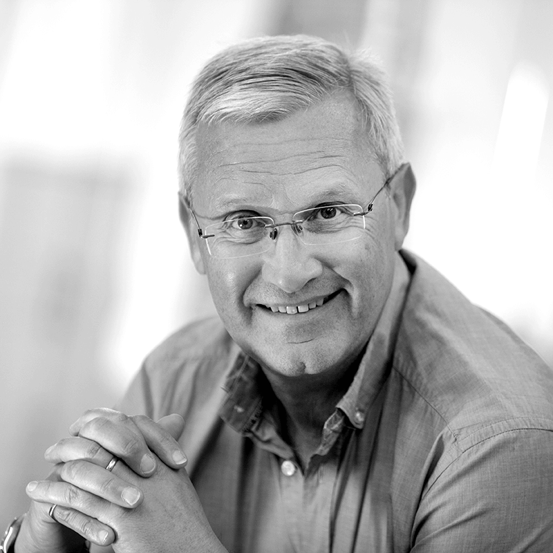 Paul Macildowie