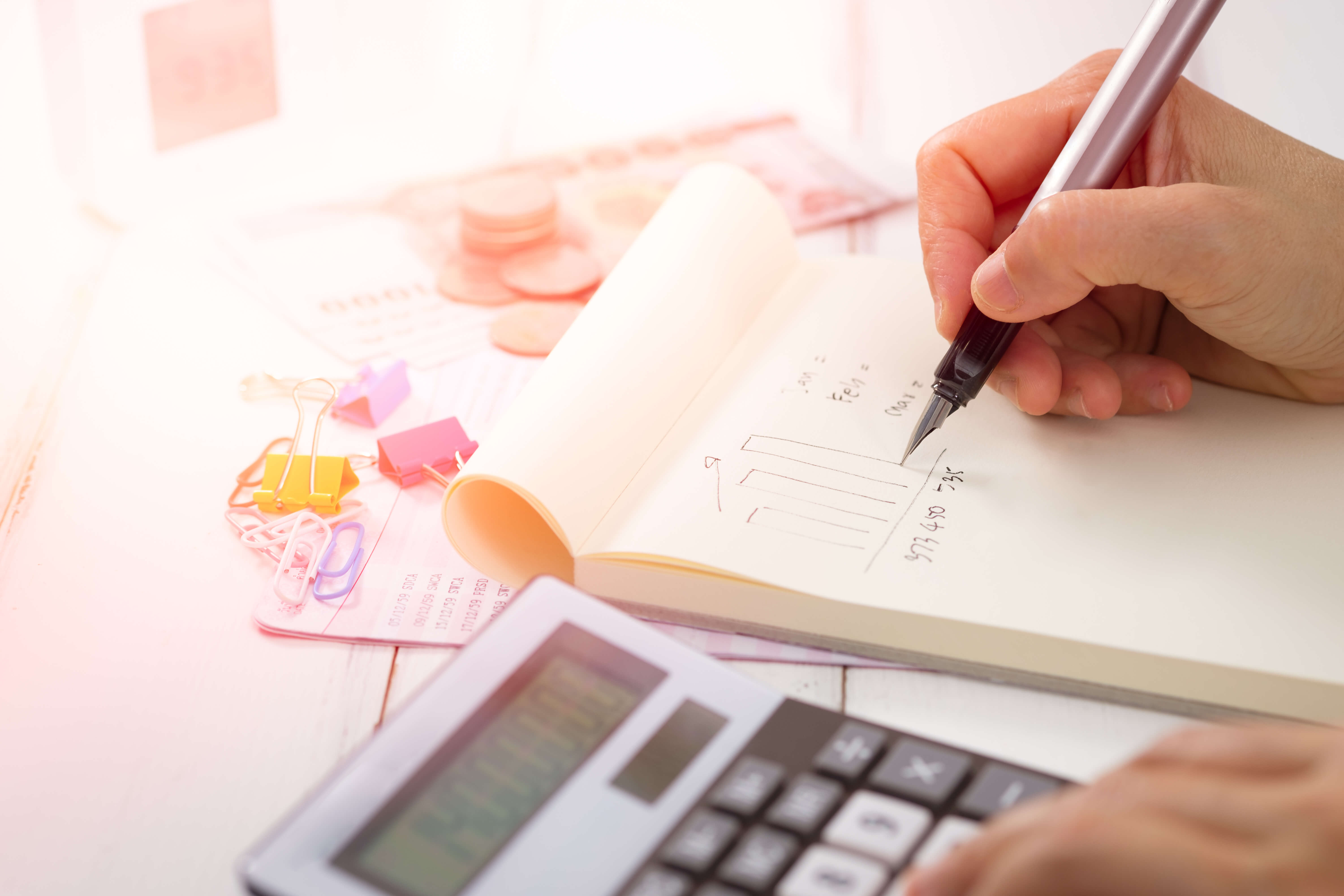 what does a financial accountant do